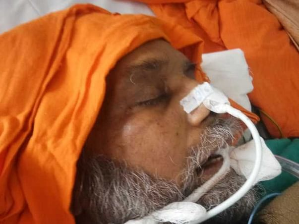 Support JARNAIL SINGH fight/recover from POST COVID COMPLICATIONS