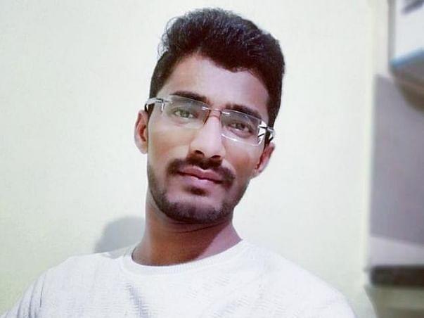 Help Vinayak Fight Cancer (Classic Hodgkin's Lymphoma)
