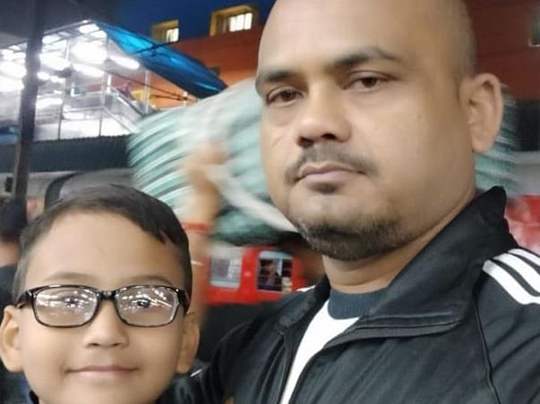 Need Support To My Friend's Family