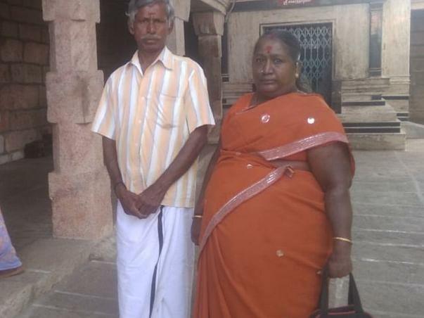 Help Meenakshi For Kidney Transplant