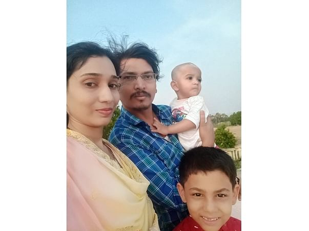 Support Zaheer's Family Of His Sudden Demise Due To Covid-19