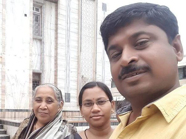 Save Debakanta Pradhan.Help him get ECMO treatment at MGM,Chennai