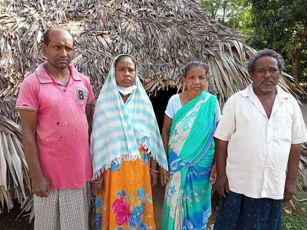 Help Kantipapa Pydamma Is Suffering From CKD Stage V On MHD
