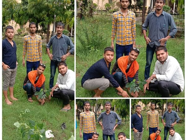 Help Me To Green My City And Save Nature