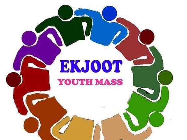 Ekjoot youth mass