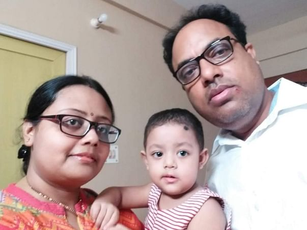 Help Us Save Dipak!