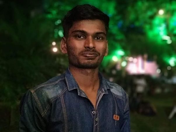 Support Roshan To Cover His IIT Fees
