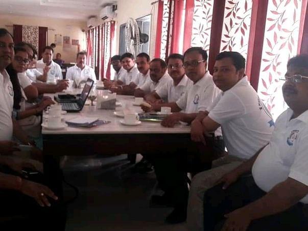 Support For Kalinga Bharati Foundation