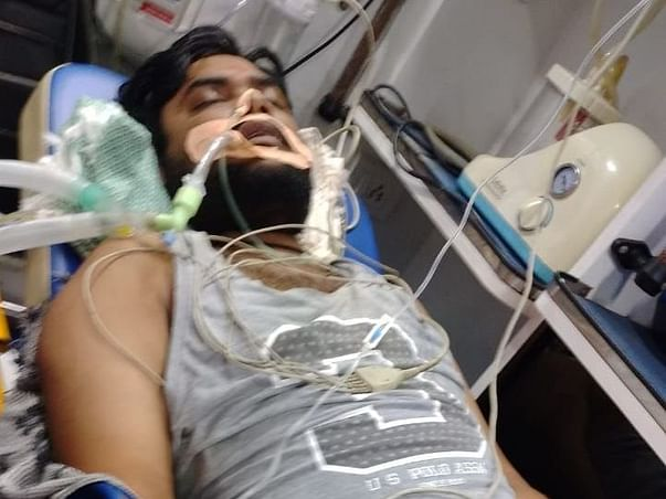 Request Help For Mohan's Family