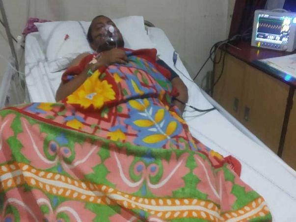 Urgent Support Manoj Kumar Recover From Brain Stroke