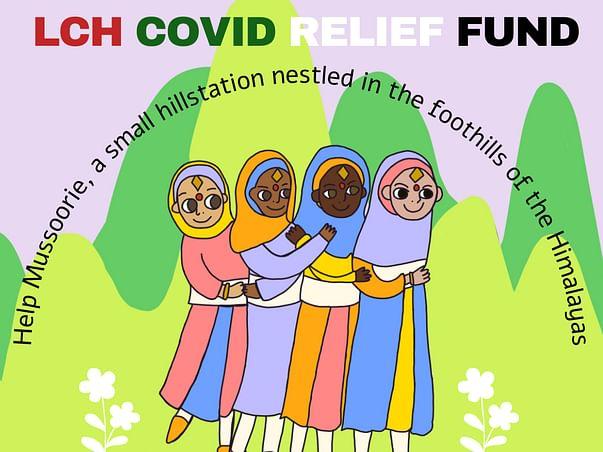 LCH Covid Relief Fund