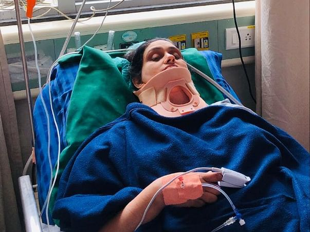 Help My Mother Recover Tuberculosis.
