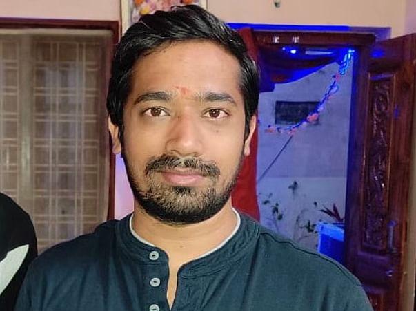 Please Help Suraj Sailesh Fight COVID