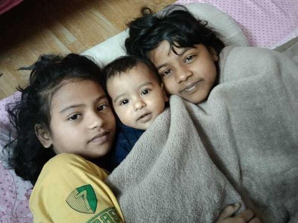 Support Jitendra Singh's Family