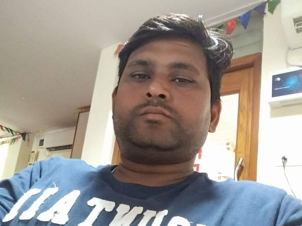 Help Vinod's Family In Tough Times