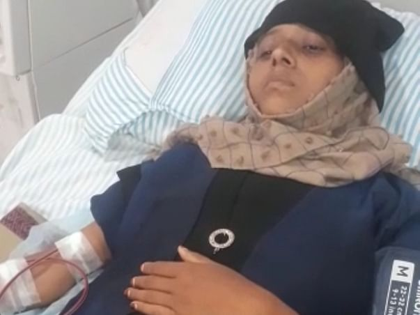 Reshma Tabassum Needs Your Help To Fight Kidney Transplant