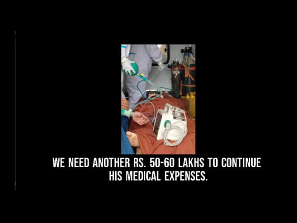 Please Save my brother, Saptak's Life-Needs Immediate Lung Transplant