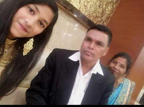 Support Prabir Naskar's Family.