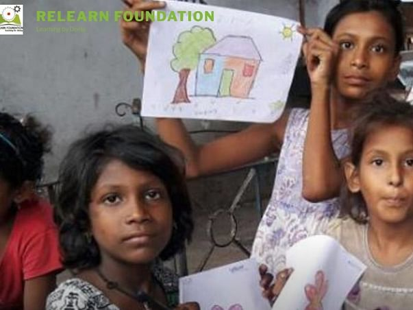 Help Rajani to support education for her sons