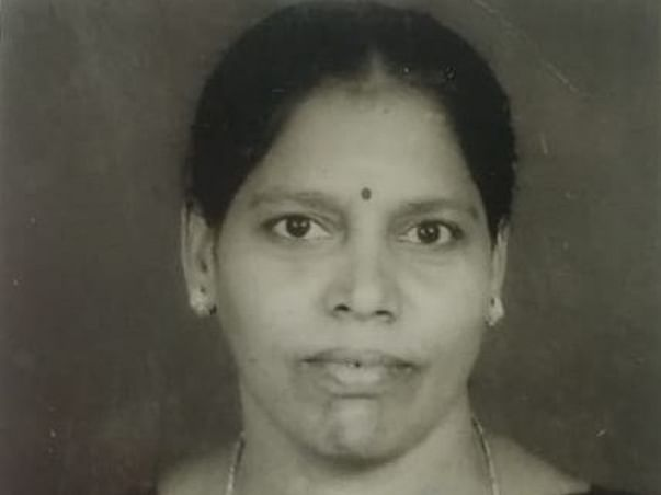 Support Santha Recover From Breast cancer