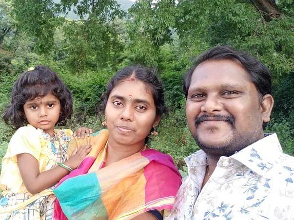Support Anbarasan's Family