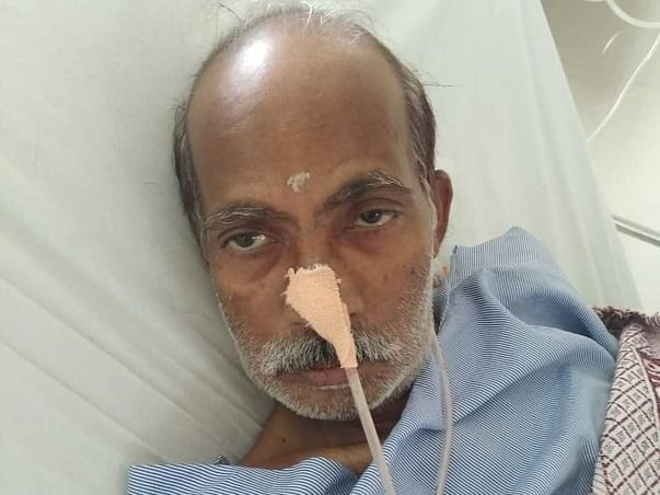 Give a Helping hand to make Gajanan stand on his feet again