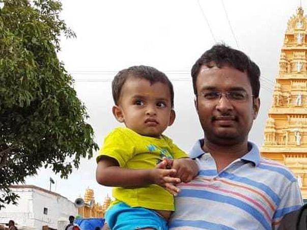 Help My Friend Arun Kumar Thangavelu Fight Severe Covid Pneumonia