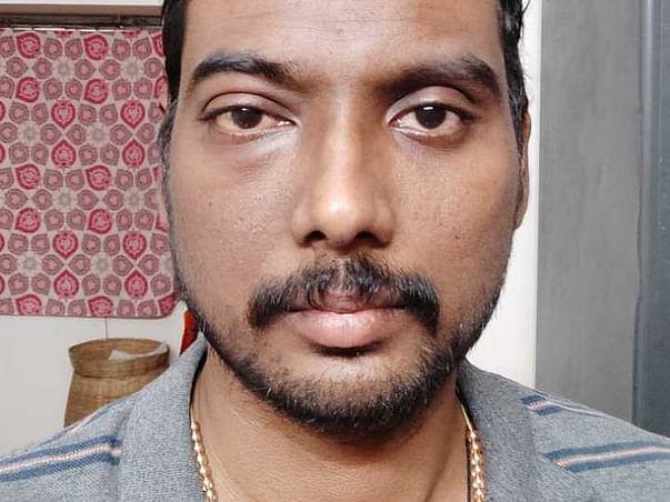 Help Arun Kumar Fight Cancer