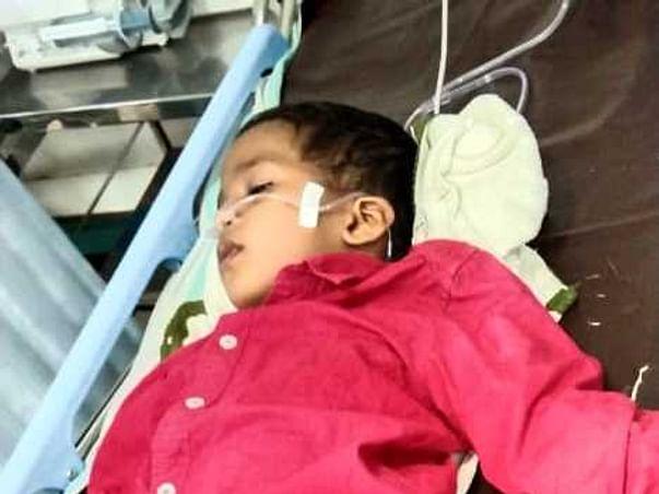 Help Ajay fight Seizures