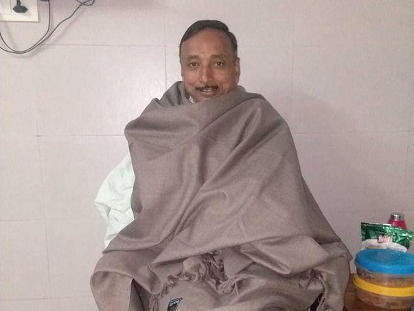 Help Mr. Kulwant Rai's Family