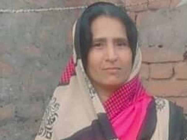 Help Young Widow's Daughter Get Married