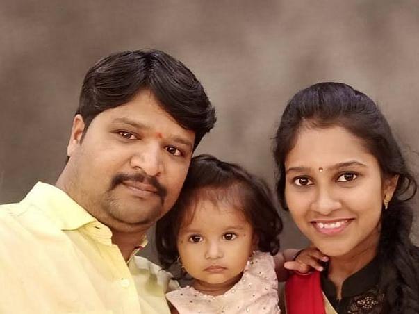Support Manjunatha GM's Family