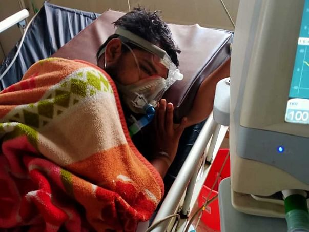Support Tayyab Tamboli Recover From Covid 19 Positive