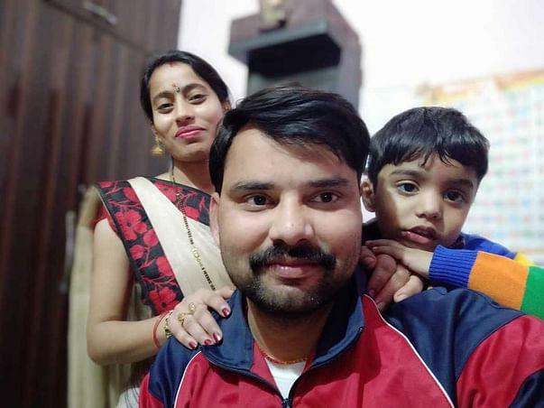 Help Praveen Kumar's Family