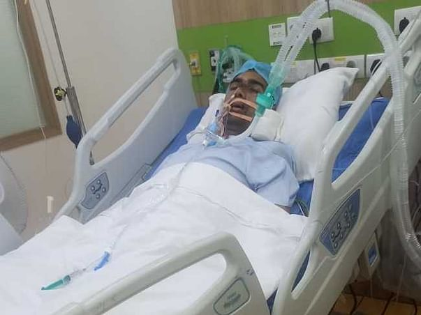 Help My Husband To Recover From Post Covid Lungs Infection