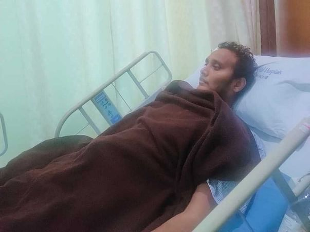 Looking For Immediate Help To Overcome Critical Health Situation