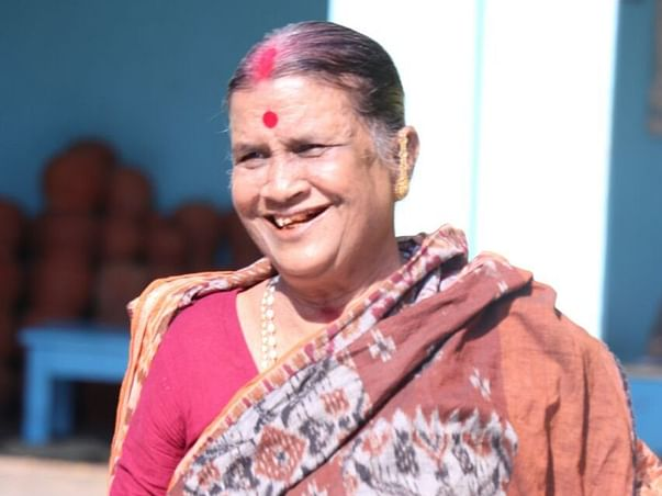 72 Years Old Tilottama Nayak Needs Your Help Fight Cancer