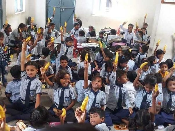 Help And Support For 1,20,000 Needy Student's For Educational Needs