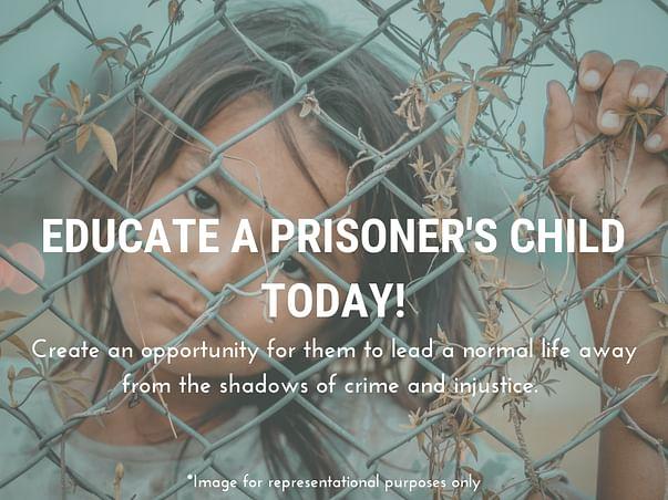 The Imagine Trust - Education Sponsorship for Children of Prisoners