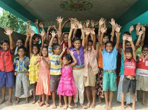 Help Us To Raise Funds For Orphan Children