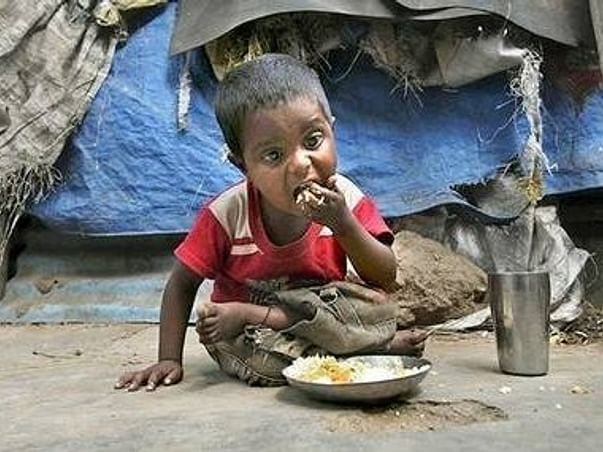 Help The Underprivileged In fighting HUNGER!