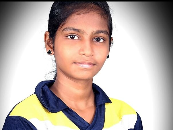 Help Me To Represent India Fistball  Team From Tamil Nadu