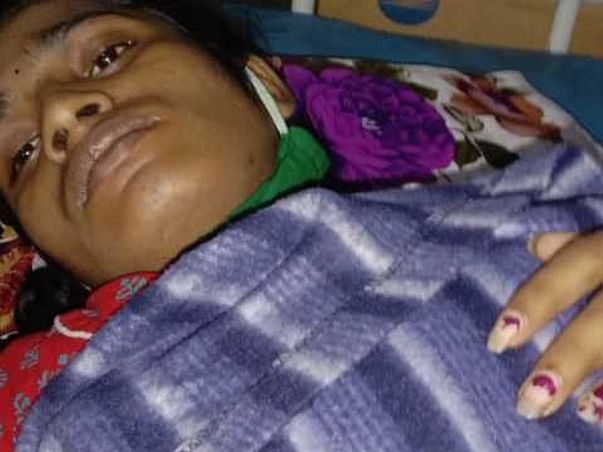 Help Pratima Gouda To Recover from Liver Disease