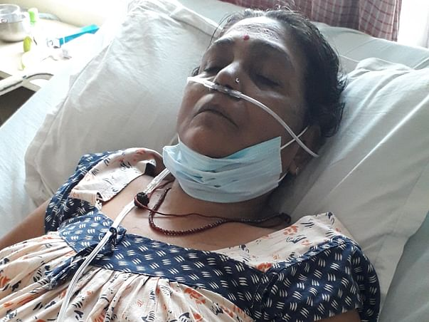 Please Help My Mother Is Suffering From Nhl And Gallbladder Disease