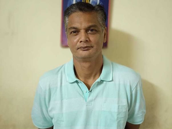 Support Prem Kumar R Recover From Post Covid Complications Myocarditis