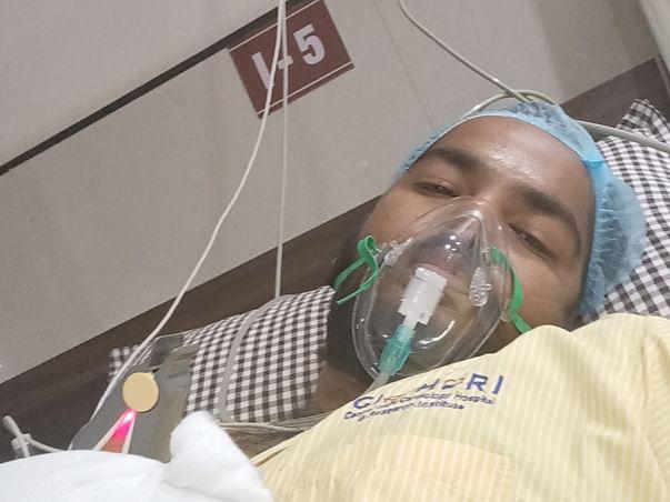 Struggling To Pay Medical Bill of Hospital