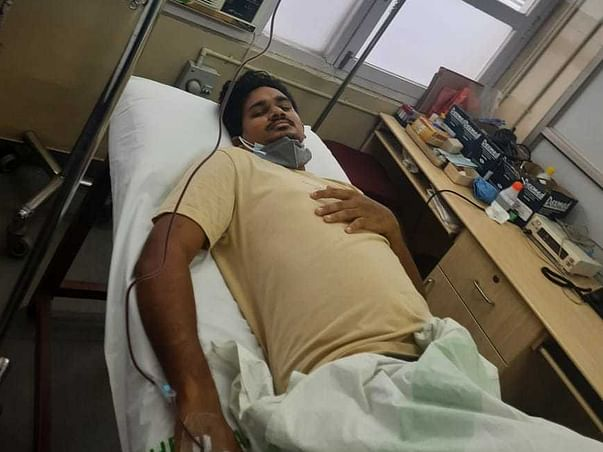 Support PREMAKUMAR BUSALA Recover From Aplastic Anemia