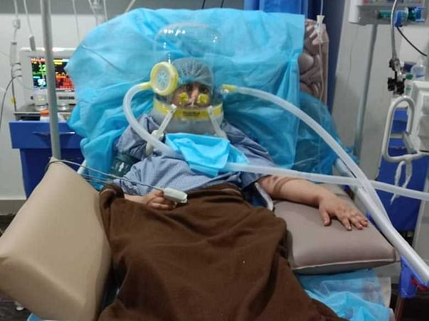 Support Arshiya Begum Recover From COVID