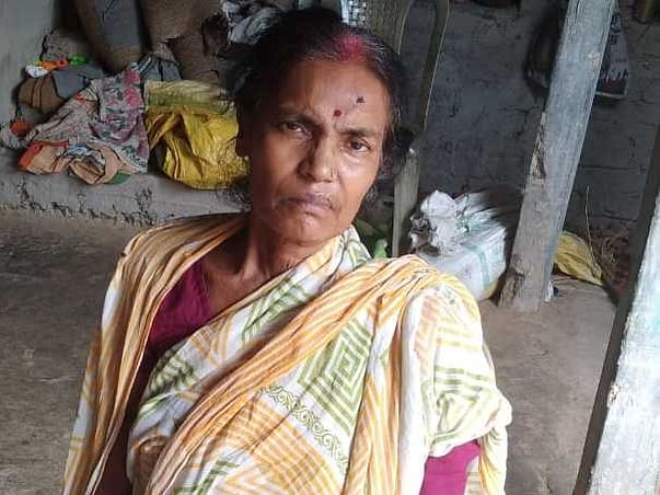 Help  Supriya Mandal Recover From Blood Cancer