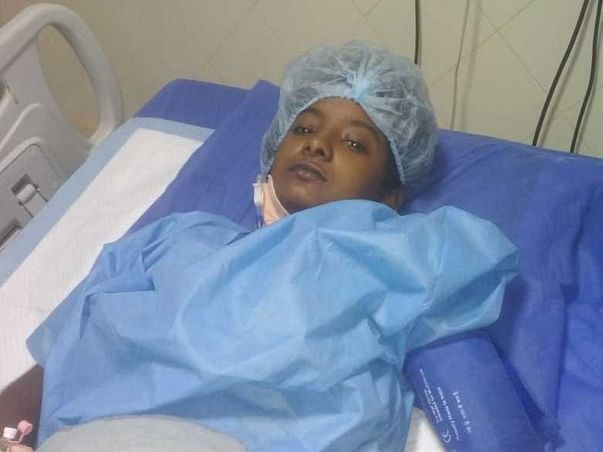 Help A Little Girl Fighting With Liver Failure